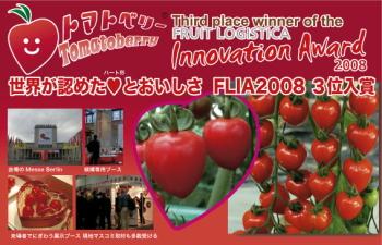 トマトベリー3