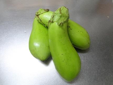 青なす(青茄子) の食べ方も簡単、栄養・特徴なども