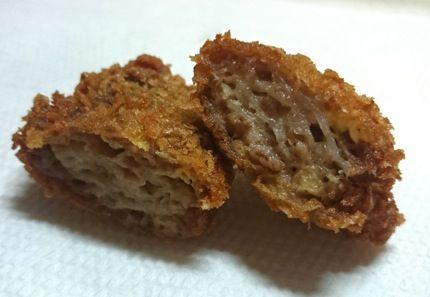 豚肉 ミルフィーユカツのレシピ 画像