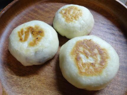 煮物リメイク おやきレシピ 画像4