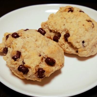 スコーンをホットケーキミックスで!簡単レシピ
